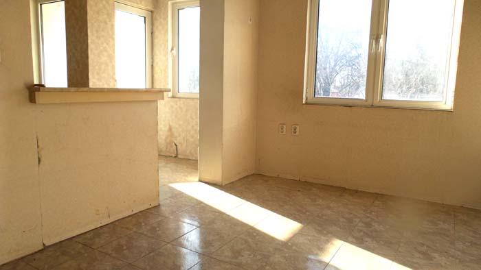 Тристаен апартамент 1